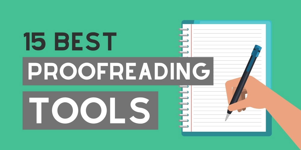 Best proofreading and content editing tools for bloggers