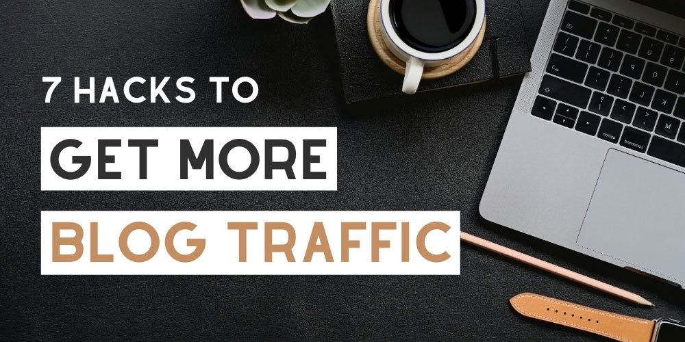 Best traffic hacks for bloggers